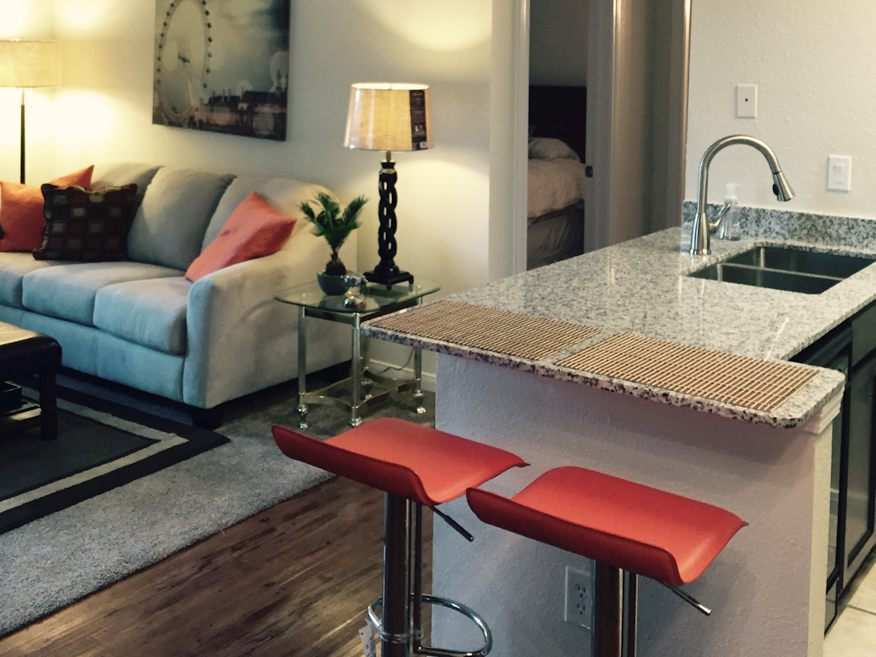 Newly Renovated, Modern Luxury Apartment Homes